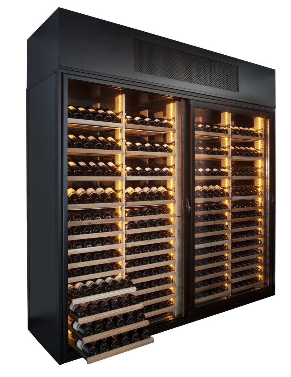 wine cabinet winewall tastvin armoire vin. Black Bedroom Furniture Sets. Home Design Ideas