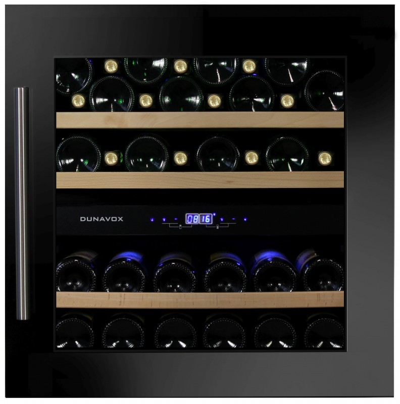 dab wine cabinets dunavox armoire vin. Black Bedroom Furniture Sets. Home Design Ideas