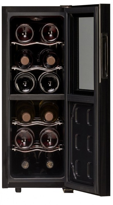 dx armoire vin dunavox armoire vin. Black Bedroom Furniture Sets. Home Design Ideas